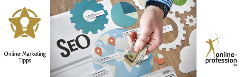 Was kostet eigentlich Suchmaschinenoptimierung?