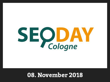 SEO-DAY Köln