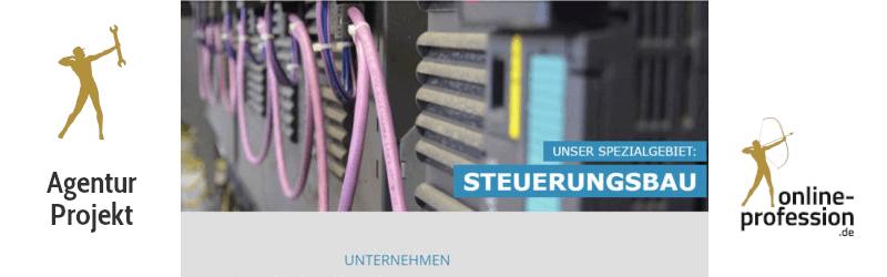 Relaunch des Internetauftritts der ESL GmbH: Ohne Umwege mitten ins Geschehen