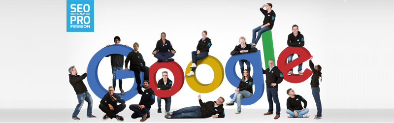 Das Team hinter SEO-Profession