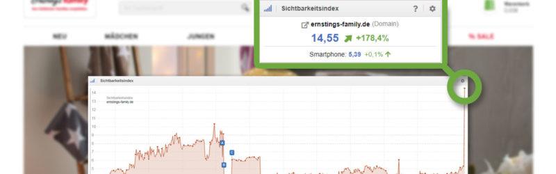 www.ernstings-family.de – ein Relaunch, wie er sein soll