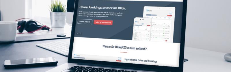 Dynapso 2.0 – Ein erster Blick auf das wiederauferstandene Keyword Monitoring Tool