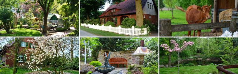 Relaunch für Rottis Ferienwohnung: Charmantes Kleinod im Münsterland