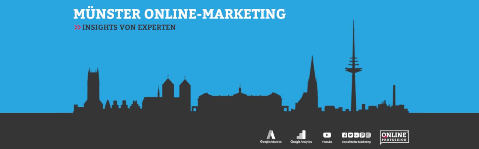 Münster Online Marketing Meetup: Guter Start mit Social-Recruiting