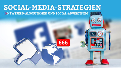 SocialMedia Strategien