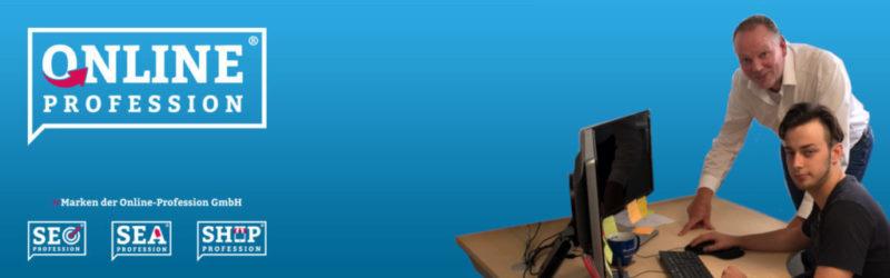 Die Wirtschaft Münster berichtet: Online-Profession ist eine der Ersten Agenturen die zum E-Commerce Kaufmann ausbilden
