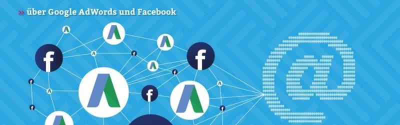 6. Münster Online Marketing Meetup: Erfolgreiche E-Mail Adress-Generierung über Google Ads & Facebook