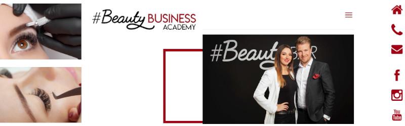#BeautyBusinessAcademy – Online zum Beauty-Erfolg