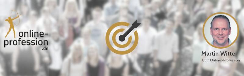 Online-Marketing Kanäle: Martin Witte referierte vor Berufsschullehrern aus NRW