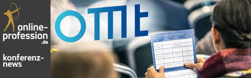 Der OMT 2019 steht schon in den Startlöchern