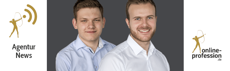 Zuwachs bei Online-Profession: Neue Azubis in Sicht!
