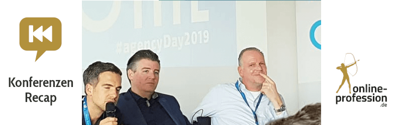 OMT Agency Day 2019: Spannende Vorträge und hitzige Diskussionen
