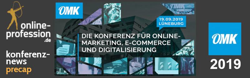 Die OMK Lüneburg geht am 19.09.2019 in die nächste Runde