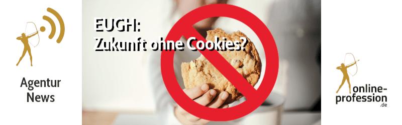Das EUGH-Urteil: Zukunft ohne Tracking-Cookies?