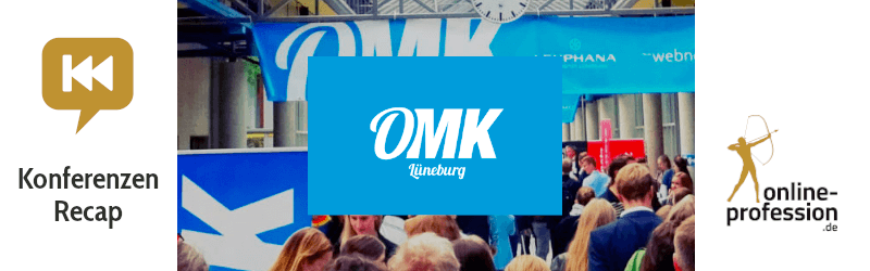 OMK – Online Marketing Konferenz Lüneburg