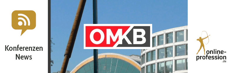 OMKB – Online Marketing Konferenz Bielefeld